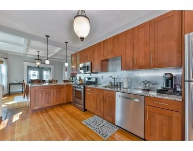 41 Rosemont St UNIT 3, Boston, MA 02122 - MLS#: 72217668