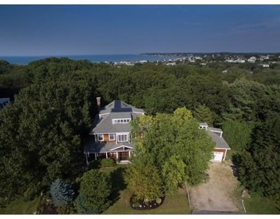 50 Castle View Drive, Gloucester, MA 01930 - MLS#: 72217676