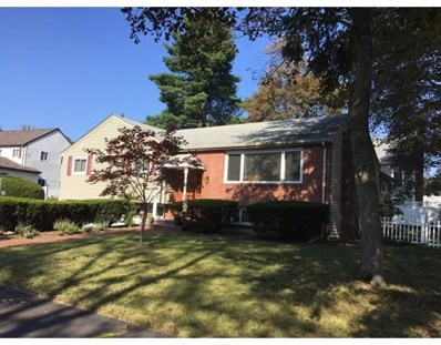 32 Bobolink Road, Wellesley, MA 02481 - MLS#: 72217702