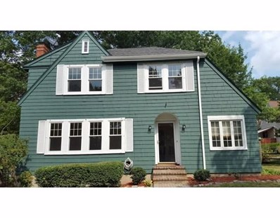 14 Governors Rd, Milton, MA 02186 - MLS#: 72217719