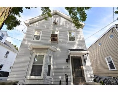 69 Rush St, Somerville, MA 02145 - MLS#: 72217729