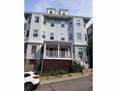 18 Sunset St UNIT 4, Boston, MA 02120 - MLS#: 72217771