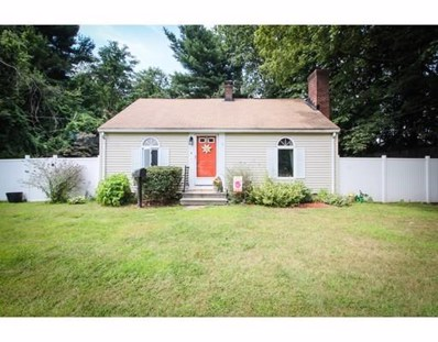 8 Brookhaven Rd, Worcester, MA 01606 - MLS#: 72217899