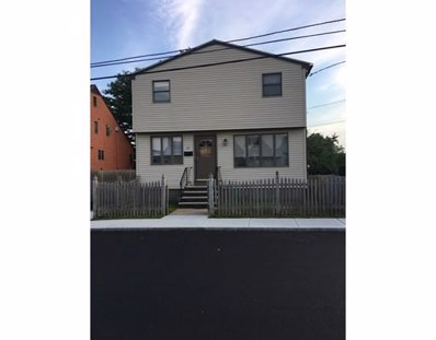 37 Atwood St, Revere, MA 02151 - MLS#: 72217919