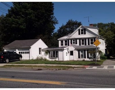 57 West Central St., Natick, MA 01760 - MLS#: 72217986