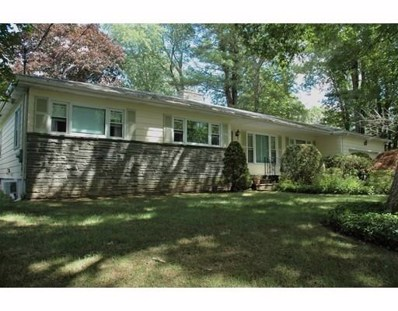 12 Woodlawn Rd, Dartmouth, MA 02747 - MLS#: 72217987