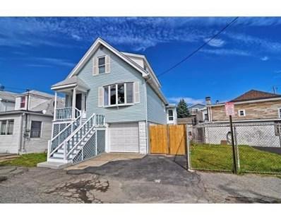 36 Blake St, Revere, MA 02151 - MLS#: 72218058