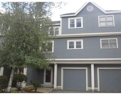 3 Oak Leaf Way UNIT 3, Peabody, MA 01960 - MLS#: 72218067