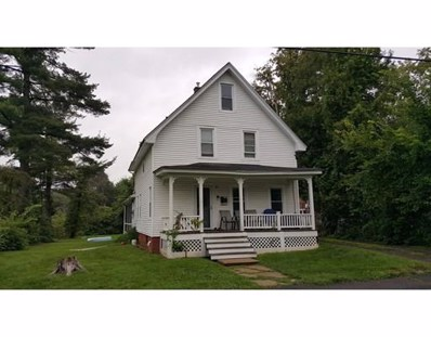 47 South East St, Amherst, MA 01002 - MLS#: 72218089