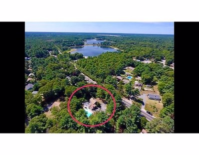 154 Federal Furnace Rd, Plymouth, MA 02360 - MLS#: 72218153
