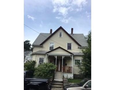 61 Garfield St, Quincy, MA 02169 - MLS#: 72218172
