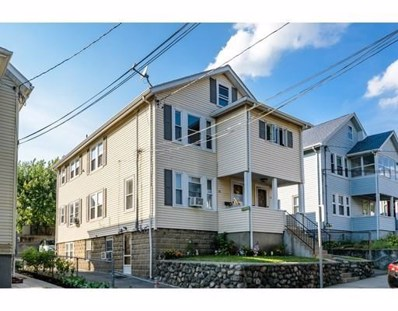 76 Edenfield Ave UNIT 76, Watertown, MA 02472 - MLS#: 72218202