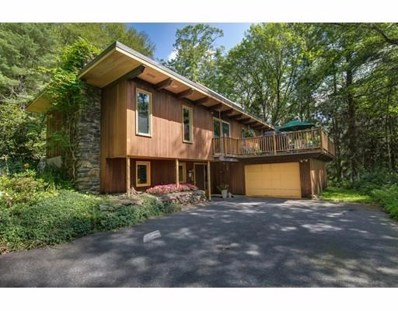 242 W Sutton Road, Sutton, MA 01590 - MLS#: 72218238