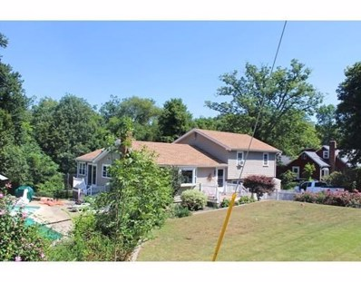 512 Country Way, Scituate, MA 02066 - MLS#: 72218314