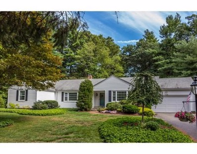 126 Holden Road, Paxton, MA 01612 - MLS#: 72218315