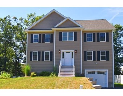 10 Patterson St, Wilmington, MA 01887 - MLS#: 72218419