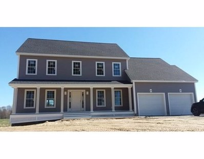 Lot 102 Washington Street, Northbridge, MA 01534 - MLS#: 72218436