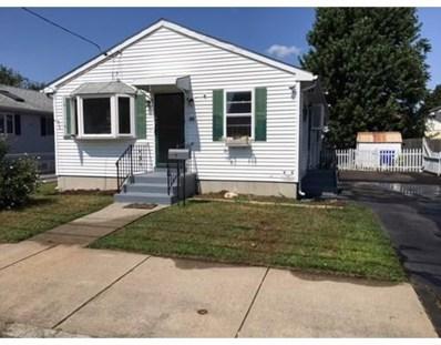 52 Linton Street, Pawtucket, RI 02861 - MLS#: 72218443