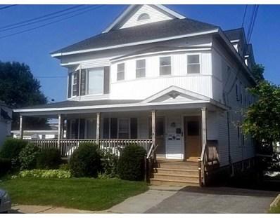 50-52 Vernon Street, Gardner, MA 01440 - MLS#: 72218498