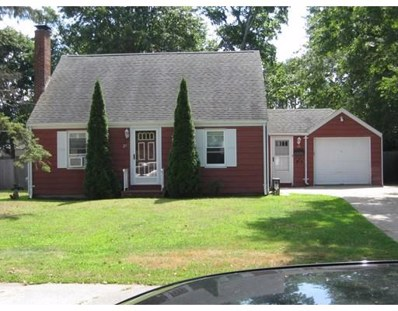 25 Andrew Road, Weymouth, MA 02190 - MLS#: 72218545