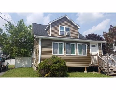 12 Hampden Ave., Burlington, MA 01803 - MLS#: 72218588