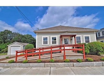 91 Chestnut St, Franklin, MA 02038 - MLS#: 72218596