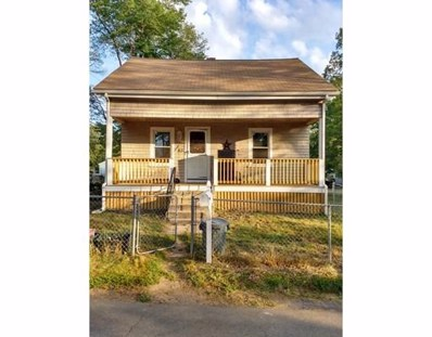 45 Ferris Avenue, Brockton, MA 02302 - MLS#: 72218701