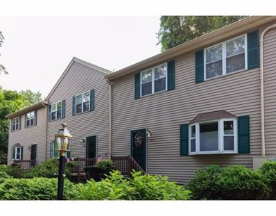 195 Centre UNIT 195, Abington, MA 02351 - MLS#: 72218705