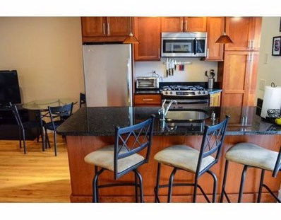 122 Charles St UNIT 2, Cambridge, MA 02141 - MLS#: 72218770