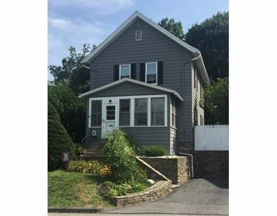 55 Acushnet Ave, Worcester, MA 01606 - MLS#: 72218774