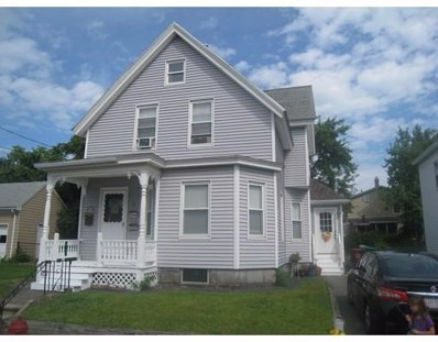 33 McKinley Ave, Lowell, MA 01851 - MLS#: 72218827