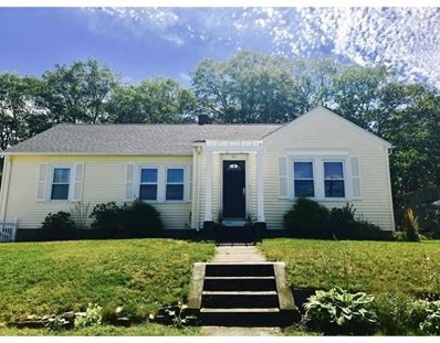 64 Ray St, Webster, MA 01570 - MLS#: 72218852