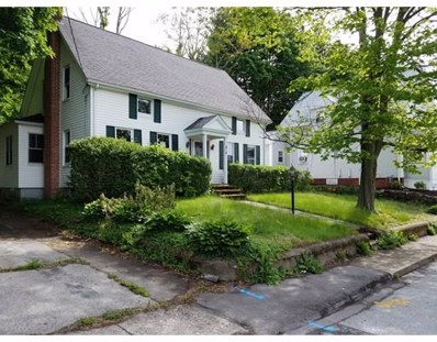 318 Chestnut St, North Attleboro, MA 02760 - MLS#: 72218853