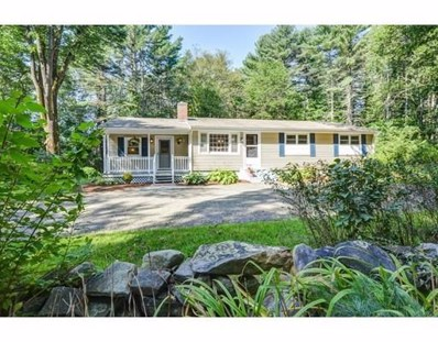266 Harvard Rd, Stow, MA 01775 - MLS#: 72218857