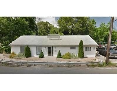 478 South Ave, Whitman, MA 02382 - MLS#: 72218863