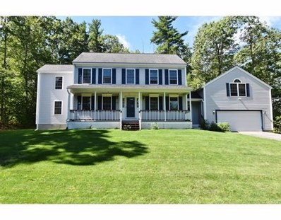 317 Hubbardston Road, Templeton, MA 01468 - MLS#: 72218885