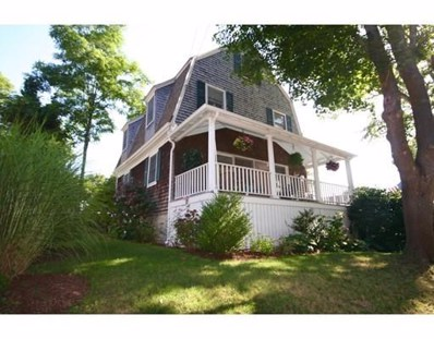 25 Chester UNIT STREET, Falmouth, MA 02556 - MLS#: 72218912