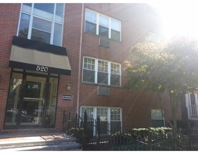 520 Talbot Avenue UNIT 4, Boston, MA 02124 - MLS#: 72218917