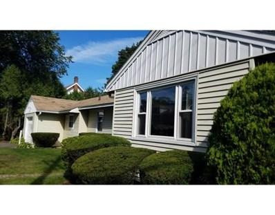 202 Humphrey St., Marblehead, MA 01945 - MLS#: 72218928