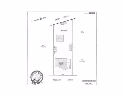 185 Woodland Ave, Gardner, MA 01440 - MLS#: 72218953