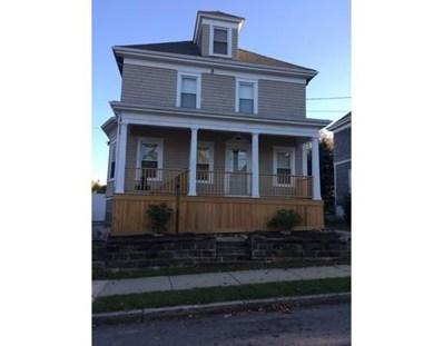 114 Rodney Street, New Bedford, MA 02740 - MLS#: 72218958