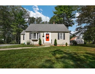 54 Chesterfield Road, Northborough, MA 01532 - MLS#: 72219018