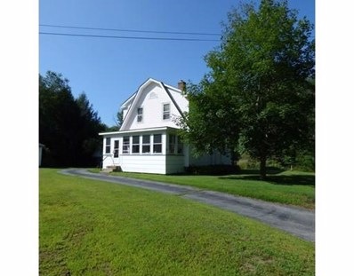 31 Quobaug, Oxford, MA 01540 - MLS#: 72219059