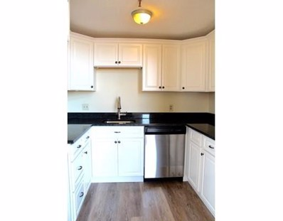 219 Central St UNIT 3C, Lowell, MA 01852 - MLS#: 72219070
