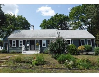 38 Mount Vernon Rd E, Weymouth, MA 02189 - MLS#: 72219120