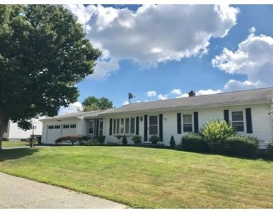 63 New Jersey Ave, Somerset, MA 02726 - MLS#: 72219127
