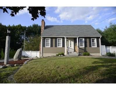 1491 Varnum Ave, Lowell, MA 01854 - MLS#: 72219136