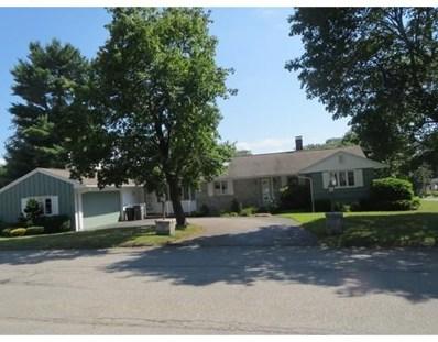104 Douglas Road, Gardner, MA 01440 - MLS#: 72219201