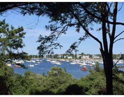 160 Red Brook Harbor, Bourne, MA 02534 - MLS#: 72219209
