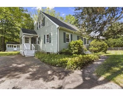 67 Rockland Street, Holliston, MA 01746 - MLS#: 72219330